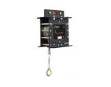 Stop Chute • Capacité 1000 kg / course 11 m-structure-machinerie