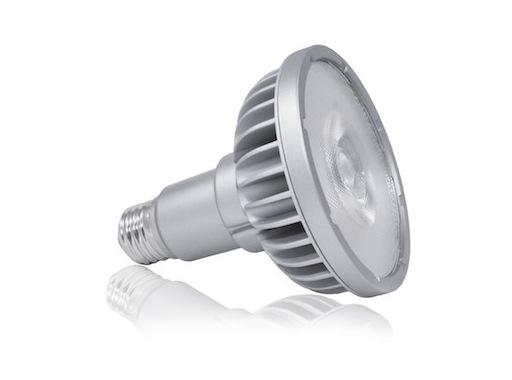 SORAA • LED PAR30L Vivid 18,5W 230V E27 2700K 36° 930lm IRC95