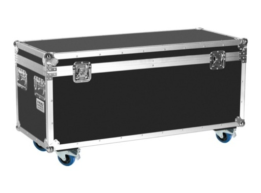 Flight case • Malle Tradition 1200 x 510 x 500 mm + 4 roulettes