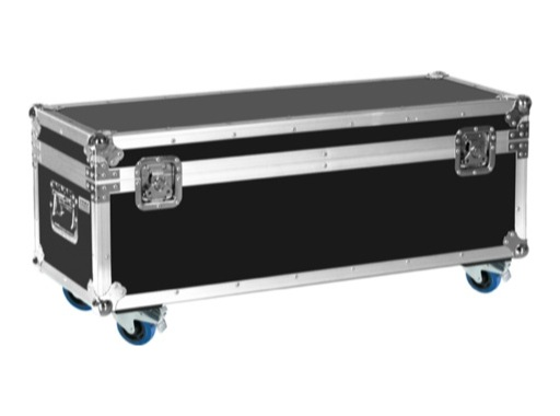Flight case • Malle Tradition 1200 x 400 x 400 mm + 4 roulettes