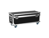 Flight case • Malle Tradition 1200 x 400 x 400 mm + 4 roulettes-flight-cases