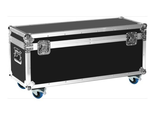 Flight case • Malle Tradition 1020 x 400 x 400 mm + 4 roulettes