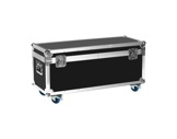 GDE • Malle Tradition 1020 x 400 x 400 mm + 4 roulettes-flight-cases