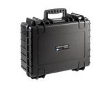 OC • Valise étanche 430 x 300 x 170 mm int avec mousse 22,11L-flight-cases