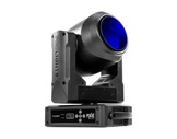 PROLIGHTS • Lyre Wash asservie PIXIEWASH, LED 1 x 60 W Full RGBW zoom 6-50°