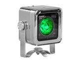 PROLIGHTS • Pack de 6 projecteurs LED DOTQMR + valise + télécom + accessoires-eclairage-spectacle