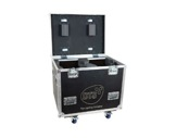 DTS • Flight case Pro pour 2 lyres CORE