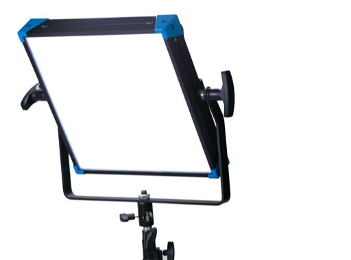 EXALUX • Panel ROCK LEDs blanc variable 2700 - 6500 K 50 W 27 x 27 cm IP54