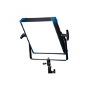 Panel ROCK LEDs blanc variable 2700 - 6500 K 50 W 27 x 27 cm IP54 • EXALUX-panels