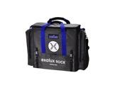 EXALUX • Sacoche de transport pour panel ROCK + accessoires-eclairage-spectacle