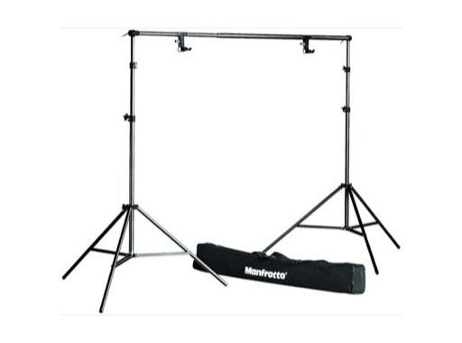 MANFROTTO • Stand complet support de fond