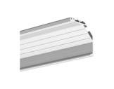 ESL • Profil alu anodisé double 45 pour Led 1.00m-profiles-et-diffuseurs-led-strip