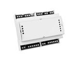 DTS • Alimentation DRIVENET 28C DIN 24 ou 48 V 2 sorties sur bornier, 8 circuits-eclairage-archi--museo-