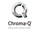 CHROMA-Q • Récepteur CDMX LumenRadio pour projecteur SPACE FORCE-eclairage-spectacle