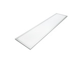 LIGHT PANEL • Dalle Leds blanc chaud 1200 x 300 mm 3000K 3600lm+ Driver-eclairage-archi--museo-
