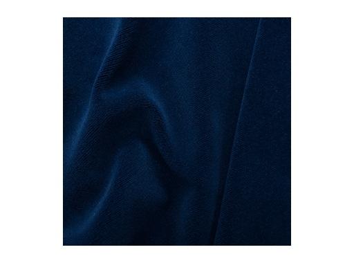 VELOURS JUPITER • Bleu - Trévira CS M1 -140 cm 500 g/m2 - AC