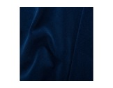 VELOURS JUPITER • Bleu - Trévira CS M1 -140 cm 500 g/m2 - AC-velours-synthetique