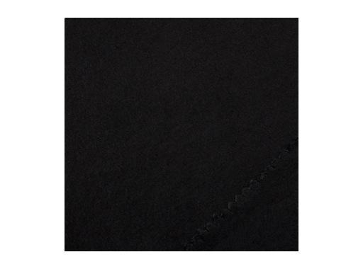 MOLLETON KOIOS • Noir - Sergé lourd - 300 cm 305 g/m2 M1 - AC