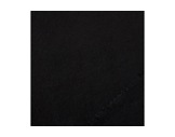MOLLETON KOIOS • Noir - Sergé lourd - 300 cm 305 g/m2 M1 - AC-textile