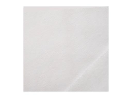 MOLLETON KOIOS • Blanc - Sergé lourd - 300 cm 305 g/m2 M1 - AC