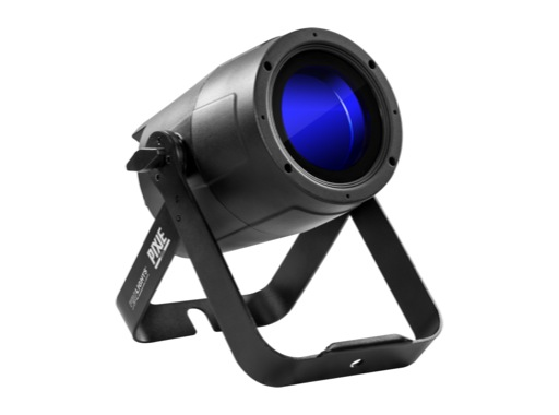 PROLIGHTS • PAR LED PIXIEZOOM Full RGBW zoom motorisé 6-50° IP65
