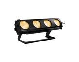 Blinder LED IP65 ARENACOB4HALO LEDs Full blanc chaud + ambre matricé • PROLIGHTS-blinders--sunstrip