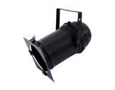 Projecteur PAR 64 long noir fermé-eclairage-spectacle