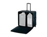 YAMAHA • Valise de transport pour Stagepas 600BT, avec roulettes-audio