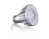 Lampe LED PAR20 Vivid 10,8W 230V E27 2700K 25° 500lm IRC95 • SORAA-lampes-led