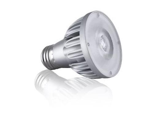 Lampe LED PAR20 Vivid 10,8W 230V E27 3000K 25° 540lm IRC95 • SORAA