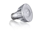 SORAA • LED PAR20 Vivid 10,8W 230V E27 3000K 25° 540lm IRC95-lampes