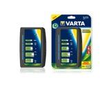 VARTA • Chargeur Universel de piles sans Accus-consommables