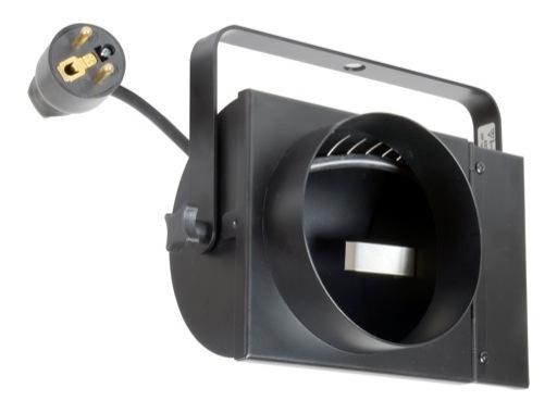 MOLE RICHARDSON • VM111TEG 75W noir (sans lampe)