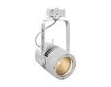 Projecteur LED DISPLAYCOB blanc 3200 K DMX HF sur rail 3 all. • PROLIGHTS-ponctuels