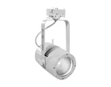 PROLIGHTS • Projecteur LED DISPLAYCOB blanc 5000 K DMX HF sur rail 3 all.-eclairage-archi--museo-