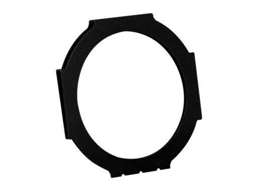 PROLIGHTS • Porte filtre noir pour projecteur LED DISPLAYCOB