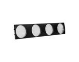 PROLIGHTS • Optique 40° aimantée pour blinder à LED série ARENACOB4