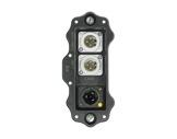 NEUTRIK • Module Xirium Pro sorties analogiques avec batterie (sans cordon)-audio