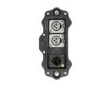NEUTRIK • Module Xirium Pro entrées analogiques avec batterie (sans cordon)