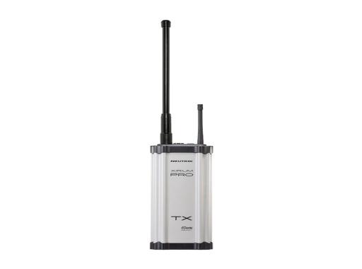 NEUTRIK • Emetteur Xirium Pro 2 canaux avec antennes et fixations (sans module)