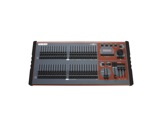 Pupitre lumière LSC maXim M 2 x 24 faders-consoles-a-memoire