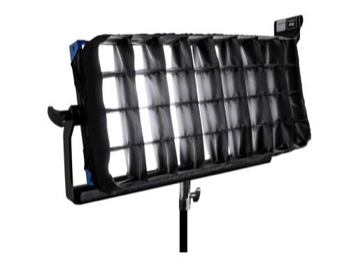 EXALUX • Snapgrid 40° 30x60cm pour panel ROCK WIDE