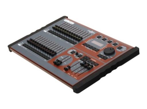 LSC • Console maXim S 2 x 12 faders