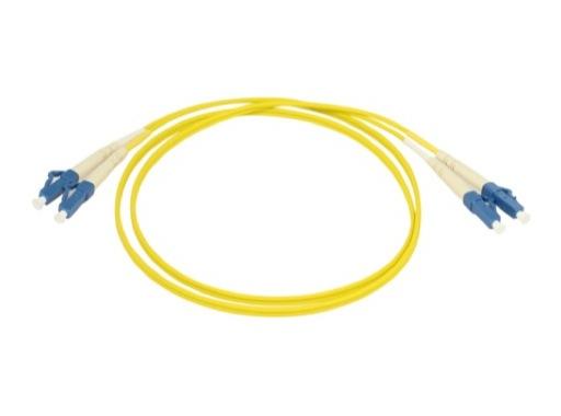 NEUTRIK • Jarretière opticalCON LC-LC 1m monomode duplex