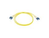 NEUTRIK • Jarretière opticalCON LC-LC 1m monomode duplex-fibre-optique