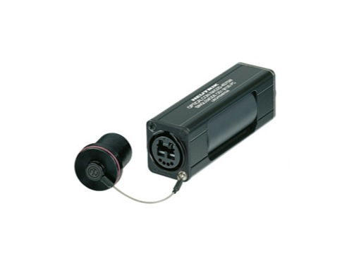 NEUTRIK • Coupleur opticalCON Duo Advanced multimode IP65