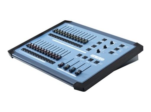 LSC • Console MINIM 2 x 12 faders