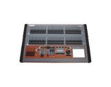 Pupitre lumière LSC maXim L 2 x 36 faders + 6 Submasters-consoles-a-memoire