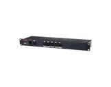 LSC • Splitter MDR DMX 1 entrée - 5 sorties sur XLR 5 rackable 19''-controle