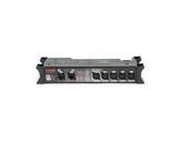 LSC • Convertisseur NEXUS Ethernet/DMX RDM 5 ports 2*RJ45 / 5*XLR 5 pour structu-ethernet--art-net--dmx